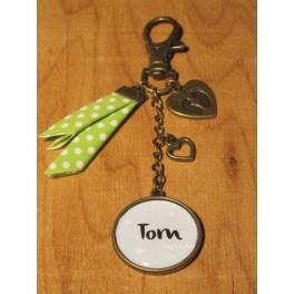 Porte-clés Prénom 2
