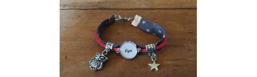 Bracelets enfants en stock